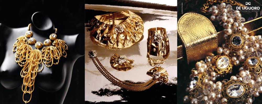 De Liguoro: Ieri, Oggi e Domani al Museo del Bijou di Casalmaggiore.