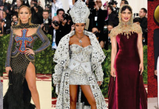 MET GALA 2018: I GIOIELLI DEL RED CARPET